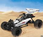 Xiaomi Wüsten Rennwagen DIY Bausatz (490-tlg.) für 34,97€ inkl. Versand