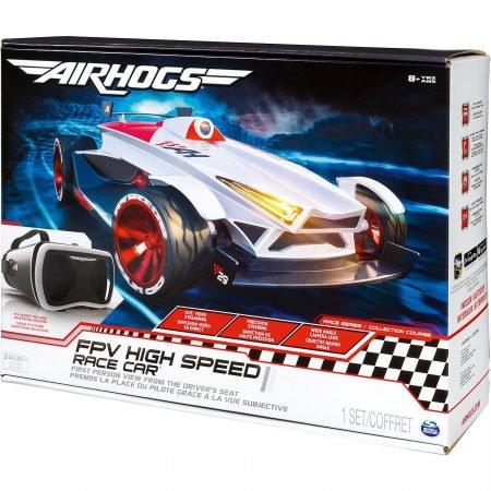 Spin Master FPV Race Car - ferngesteuertes Auto mit Kamera für 23,48€ (VG: 38€)