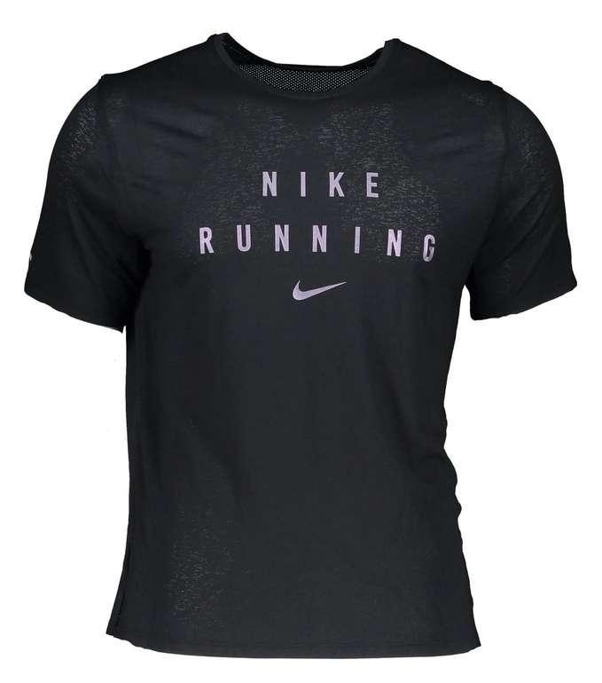 Nike Dri Fit Miler Run Division Kurzarmtrikot für 20,90€ inkl. Versand (statt 27€)