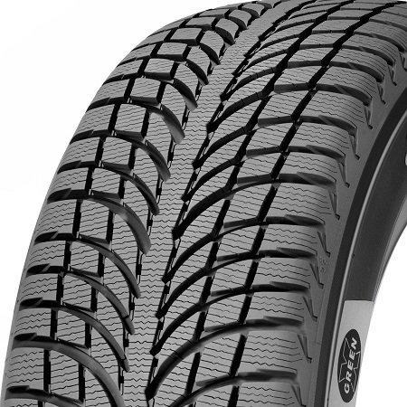 Michelin Latitude Alpin LA2 255/50 R19 107V EL M+S Winterreifen für 27,99€