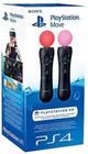PS4 Move Controller Twin Pack für 57,88€ inkl. Versand (Masterpass)