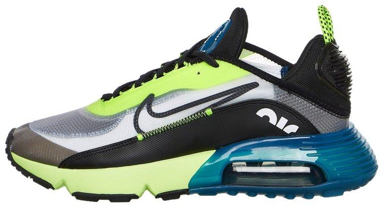 Nike Air Max 2090 Sneaker in Valerian-Blue für 77,46€ inkl. Versand (statt 110€)