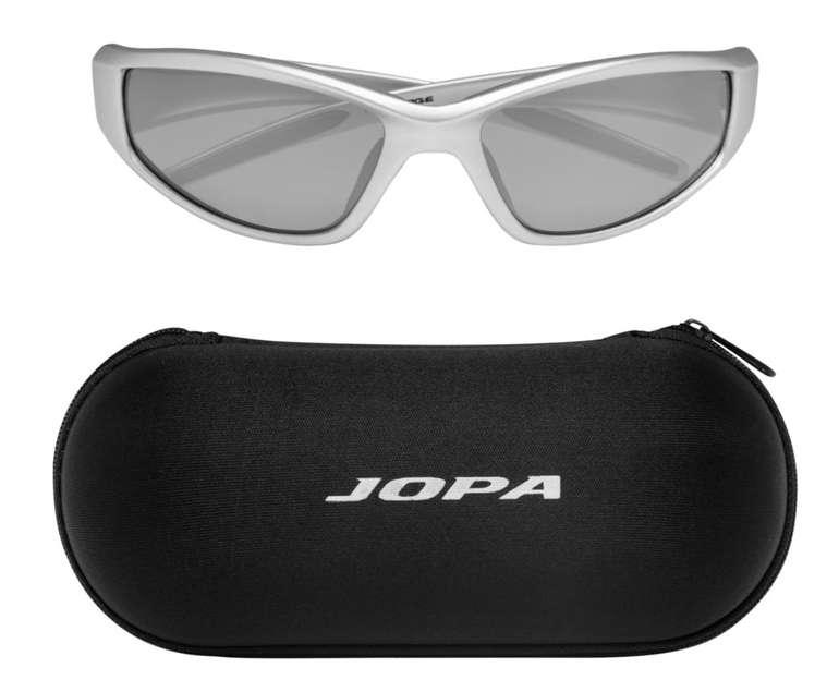 Jopa Mirage Sonnenbrille + Brillen-Etui für 5,06€ inkl. Versand (statt 10€)