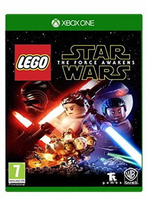 Lego Star Wars: Das Erwachen der Macht (Xbox) für 10,13€ inkl. Versand