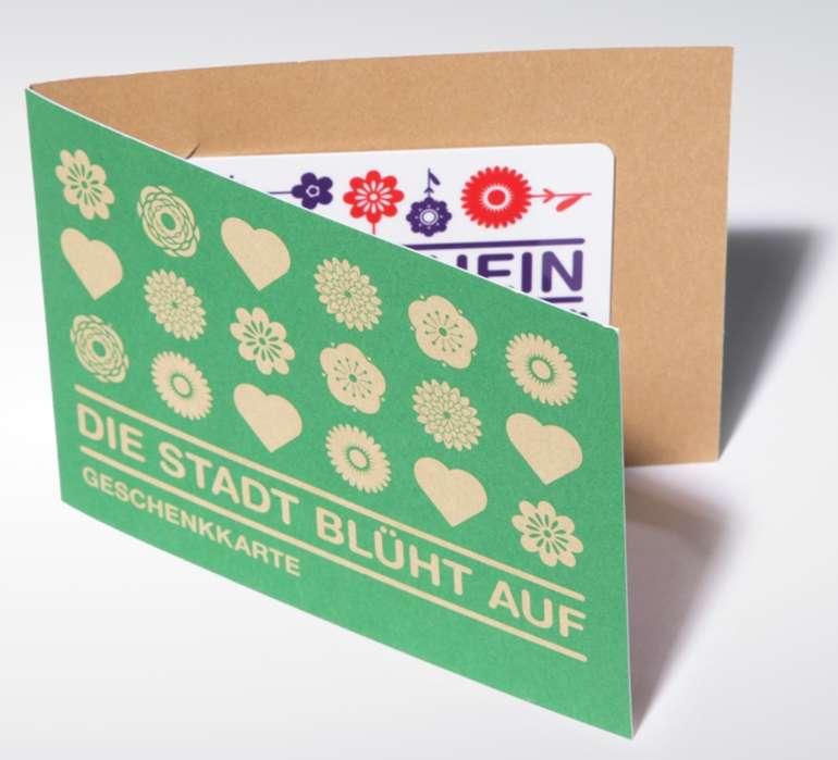 Blume2000: 10€ Rabatt auf alles ab 24,99€ Bestellwert - z.B. 25€ Gutschein Geschenkkarte für 15€