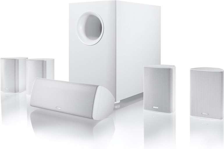 Canton Movie 165 - 5.1 Lautsprechersystem für 279€ inkl. Versand (statt 376€)