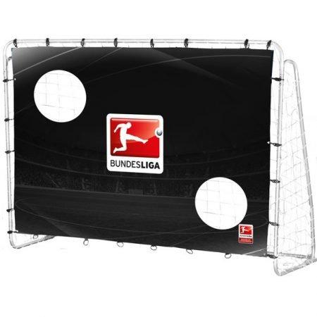 Xtrem Toys Bundesliga Torwand mit Netz für 44,44€ inkl. VSK (statt 76€)