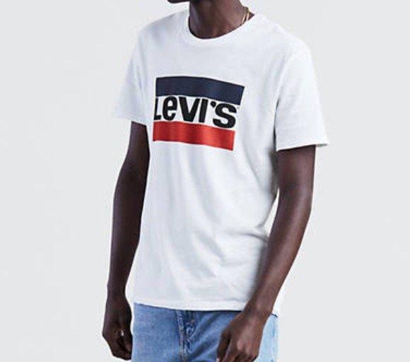 Levis T-Shirts (versch. Modelle) für je 20,99€ inkl. Versand (statt 35€)