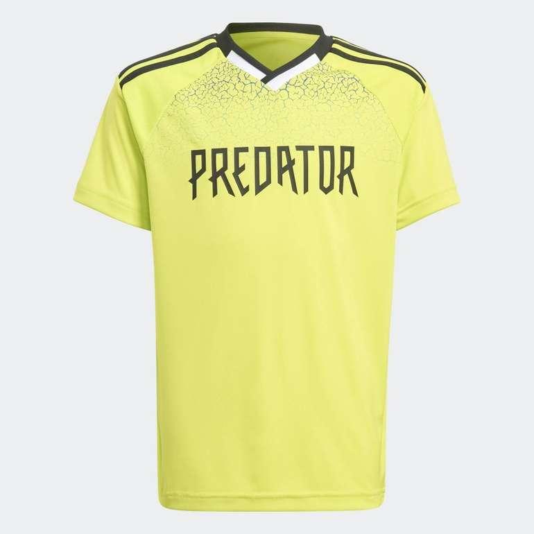Adidas Predator Football-Inspired Jungen Trikot für 11,76€ inkl. Versand (statt 21€) - Creators Club!