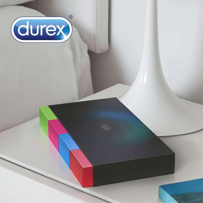 Durex Surprise Me Kondome in stylischer Box für 19,04€ inkl. Primeversand (statt 32€)