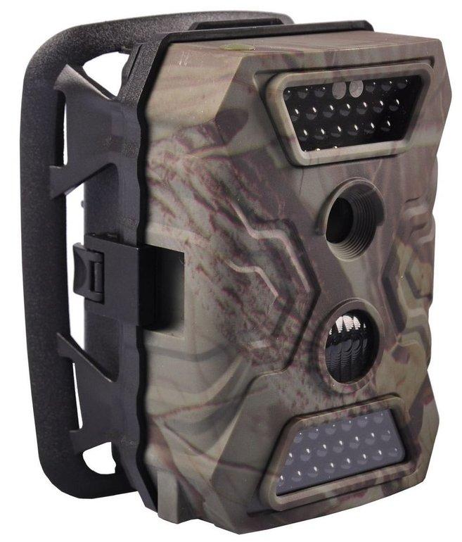 Ultrasport Wild-/Jagdkamera mit 16GB SD-Speicherkarte für 49,95€ (statt 73€)