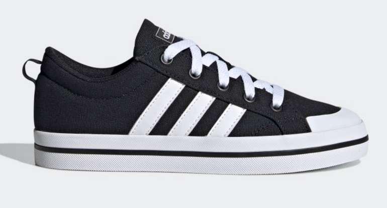 adidas Bravada Kinder Schuh in 2 verschiedenen Farben für 23,98€ (statt 40€) - Creators Club!