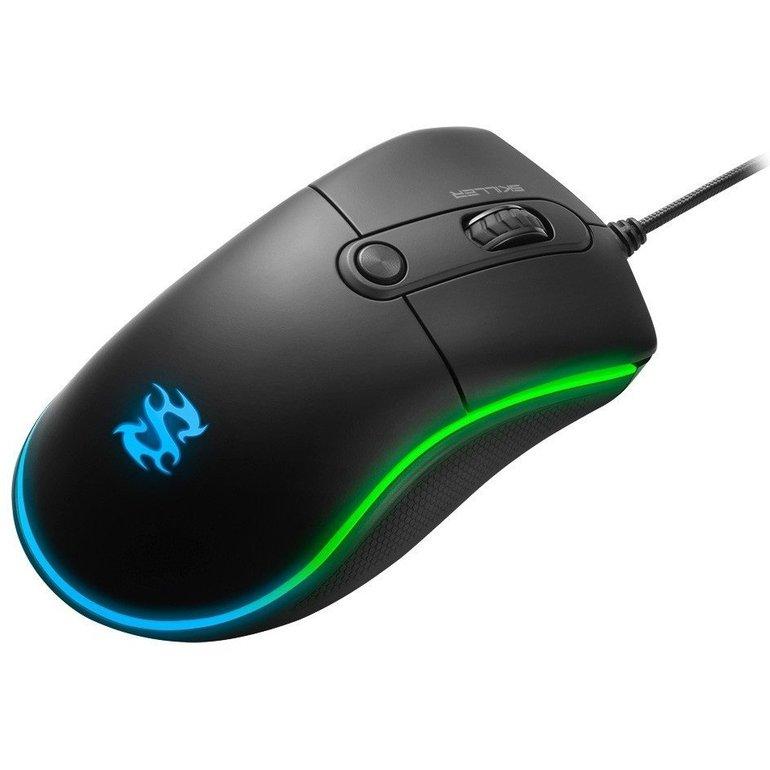 Sharkoon Gaming Maus Skiller SGM2 für 13,48€ inkl. VSK