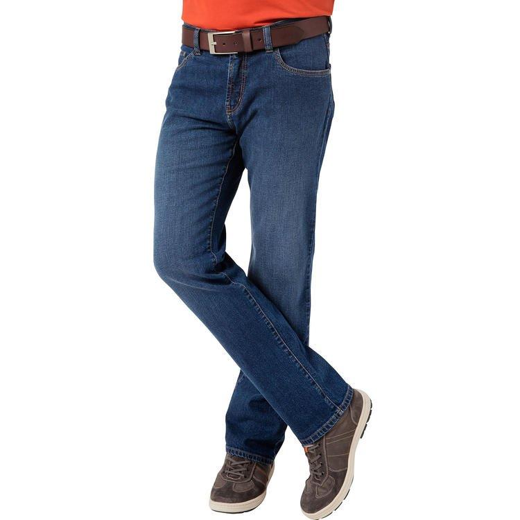 Tom Ramsey Herren Stretch-Jeans für 37,74€ (statt 50€)