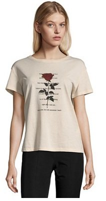 HOT: Mega Bershka Sale mit bis zu 70% Rabatt - z.B. Shirt für 1,99€ (statt 13€)