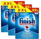 3x 255er-Pack Finish Powerball Classic Spülmaschinentabs für 40,46€ mit Versand