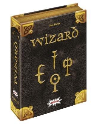 Wizard 25-Jahre-Edition (Spiel) für 14,09€ inkl. Versand (statt 18€) -  KultClub Anmeldung