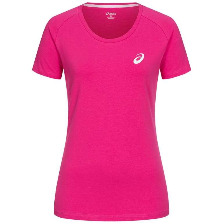 Asics Essentials Solid Damen Lauf Shirt für 9,94€ (statt 16€)