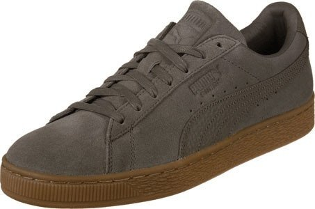 Puma Suede Classic Natural Leder-Sneaker für 34,94€ inkl. Versand
