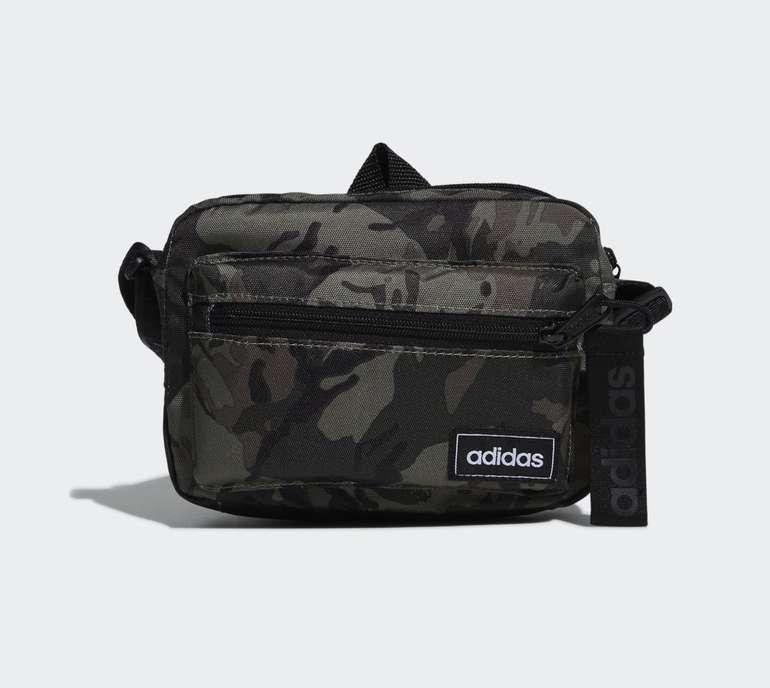 Adidas Classic Camo Organizer Tasche für 9,78€ inkl. Versand (statt 12€) - Creators Club