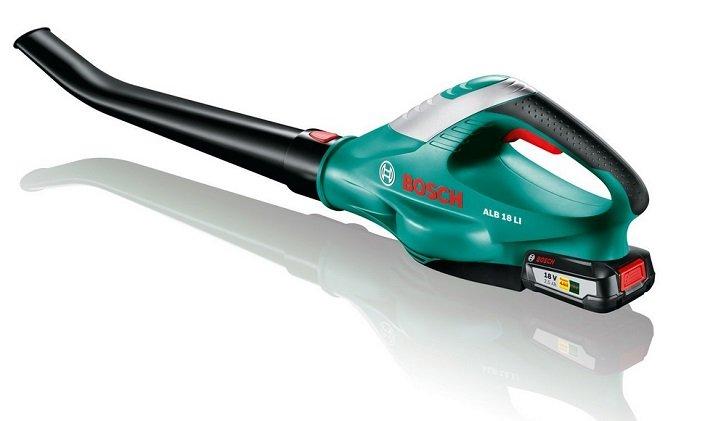 Bosch Akku Laubbläser ALB 18 LI für 71,20€ inkl. Versand (Prime)