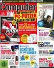 Mini-Abo: 7 Ausgaben Computer Bild für 36,75€ plus 35€ Gutschein für Amazon