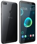 HTC Desire 12+ 32 GB Schwarz/Silber, Dual SIM Handy für 139€ (statt 164€)