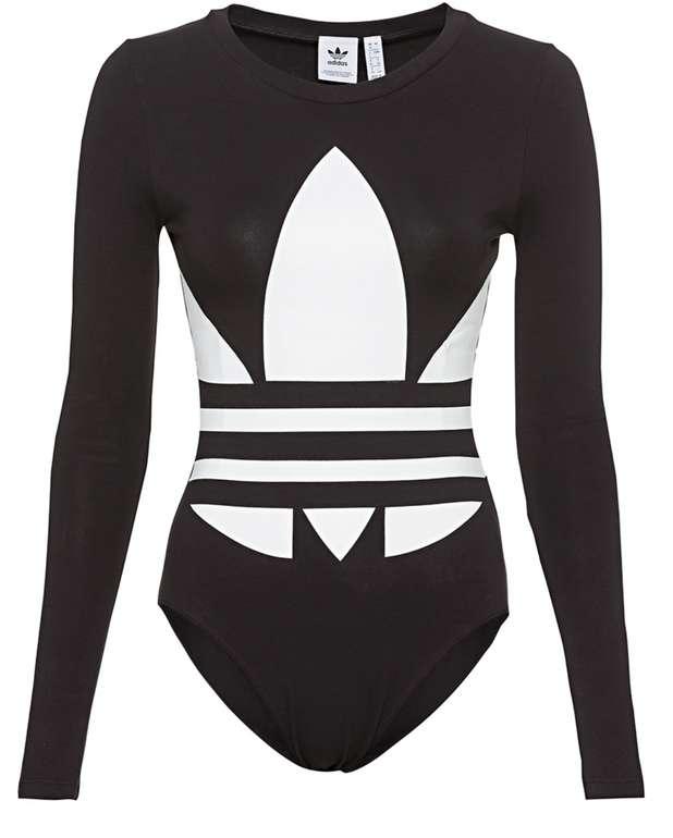 adidas Originals Large Logo Damen Body für 22,94€inkl. Versand (statt 28€)