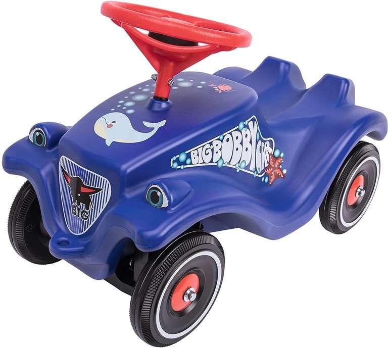 Big Bobby Car Classic Ocean & Polis (bis zu 50 kg) für 22,98€ inkl. Prime Versand (statt 30€)