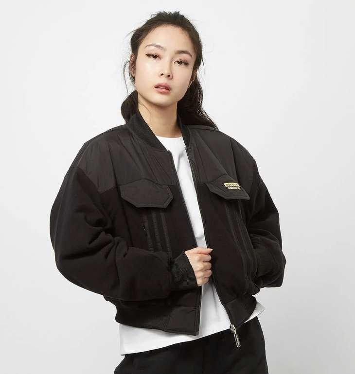 Adidas R.Y.V. Damen Bomberjacke für 64€ inkl. Versand (statt 130€)