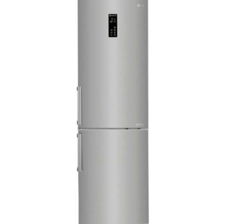 LG GBB59PZFFB Kühl-/Gefrierkombination mit No-Frost (EEK: A+++) für 499€ inkl. Versand
