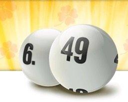 100 Felder Kombo (50 x 6aus49 & 50 x EuroMillions) + 50 Rubbellose für 0,99€
