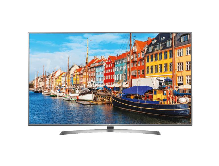 Media Markt Mega Marken Sparen: z.B. LG 75 Zoll LED TV für 1299€ (statt 1579€)