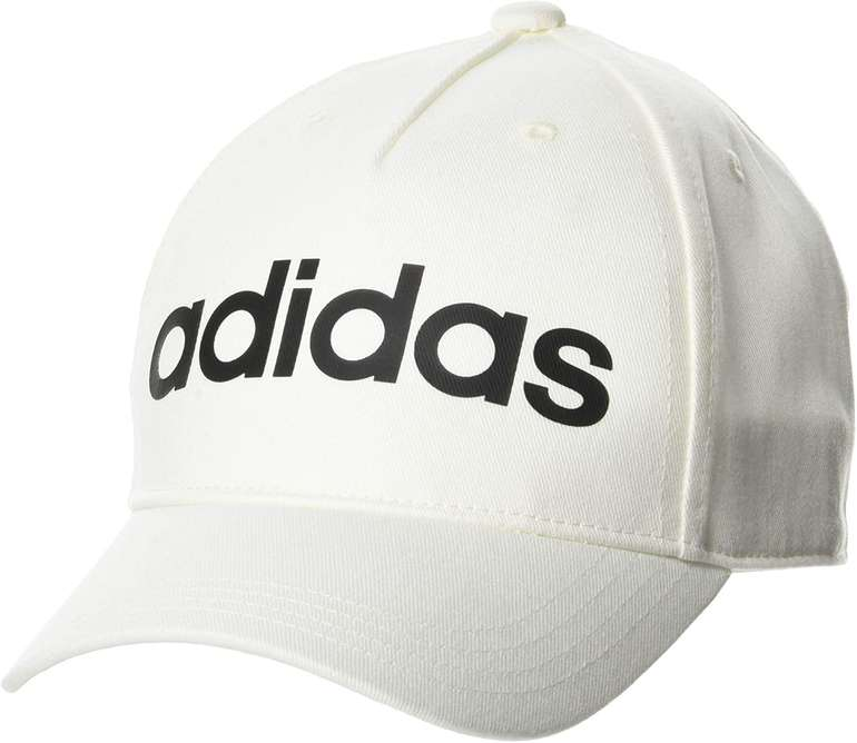 adidas Daily Kappe in weiß für 7,42€ inkl. Versand (statt 10€) - Creators Club