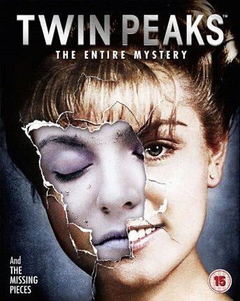 Twin Peaks - Das ganze Geheimnis - Komplettes Boxset auf Blu-ray für 17,68€