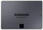 Samsung 860 QVO, 1 TB, 2.5 Zoll, interne SSD für 92,07€ inkl. VSK (statt 109€)