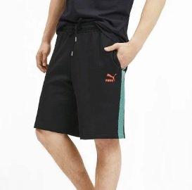 Puma Short in schwarz für 17,88€ inkl. Versand (statt 33€)