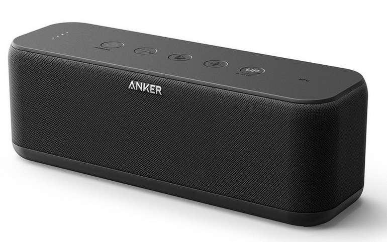 Anker SoundCore Boost für 47,99€ inkl. Versand (statt 60€)
