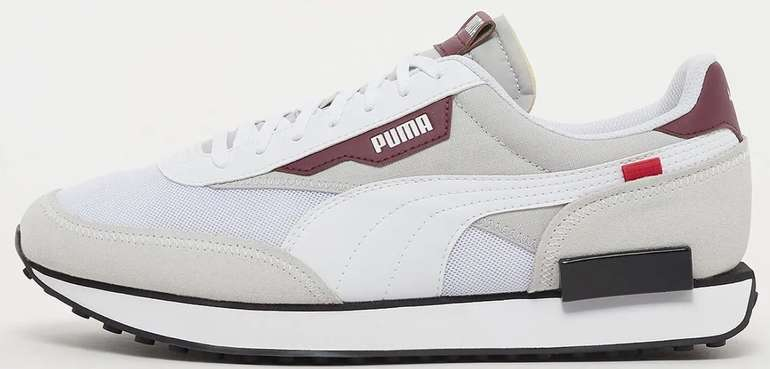 Puma Future Rider Core Herren Sneaker für 45,99€ inkl. Versand (statt 66€)