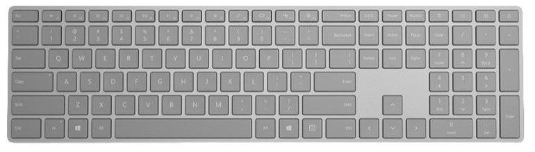 Microsoft Surface Tastatur für 68€ inkl. Versand (statt 82€)
