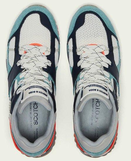 Vivex Herren Sneaker 2