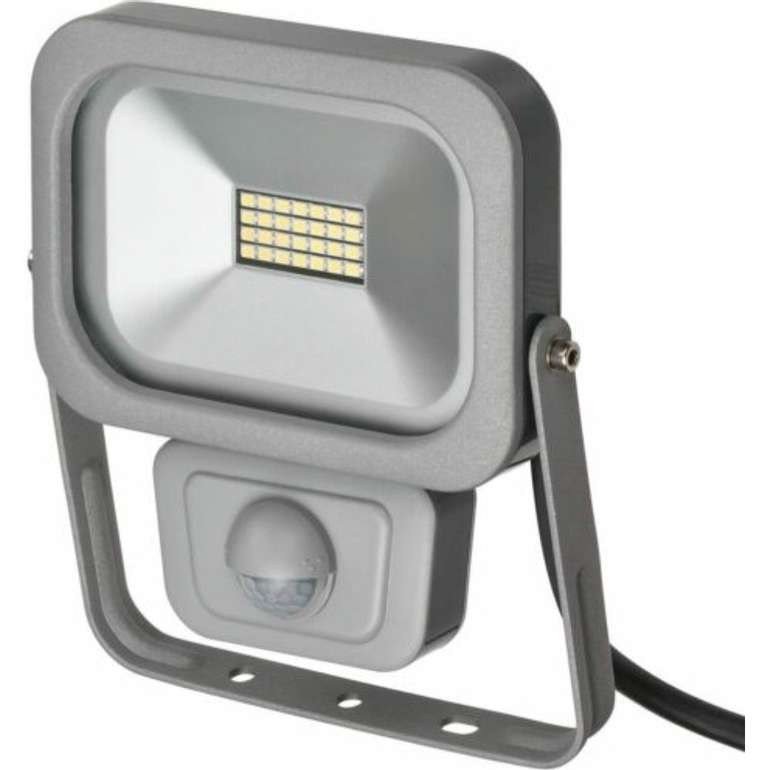 """Brennenstuhl Slim LED-Strahler """"L DN 2810 FL PIR"""" mit Bewegungsmelder für 14,99€ inkl. Versand (statt 19€)"""