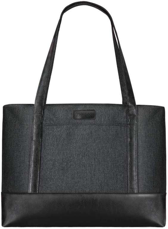 Livacasa Handtasche mit Laptop Fach für 14,49€ inkl. Prime Versand (statt 29€)