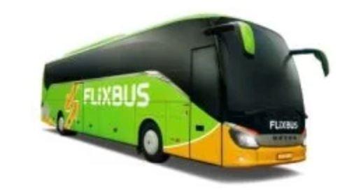 FlixBus - 100.000 Tickets ab 5,99€ in der App (Reisezeitraum: 07.01.2020 - 05.02.2020)
