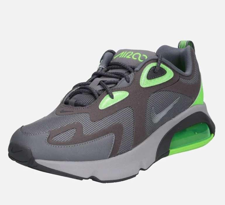 Nike Air Max 200 WTR Herren Sneaker für 55,83€ inkl. Versand (statt 115€)