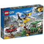 Lego City 60175 Überfall auf dem Gebirgsfluss zu 27,94€ inkl Versand (statt 44€)