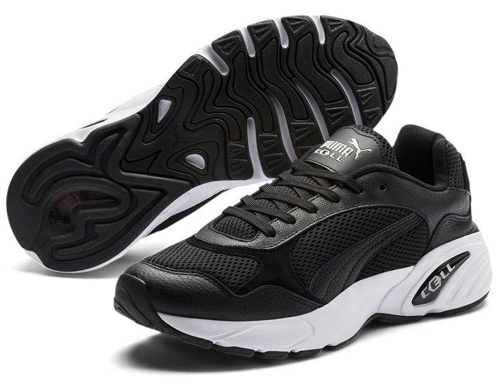 Puma Cell Viper Sneaker Unisex Sneaker in verschiedenen Farben für 25,46€ (statt 40€)