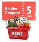 REWE: 5€ Rabatt ab 40€ Einkaufswert in der App