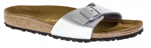 "About You: Bestpreise bei Birkenstock, z.B. Modell ""Madrid"" für 28,29€"