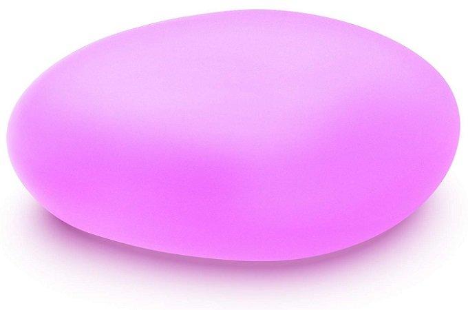 Homever Außen-Solarlampe mit 40cm und 8 verstellbaren Farben für 27,29€